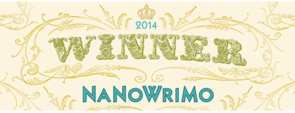 50.000 Wörter in 30 Tagen: Mein NaNoWriMo-Schreibexperiment.