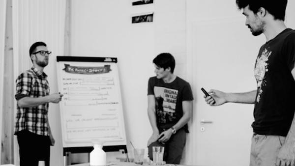Marken-Story Beratung für Protonet (seit 2012)