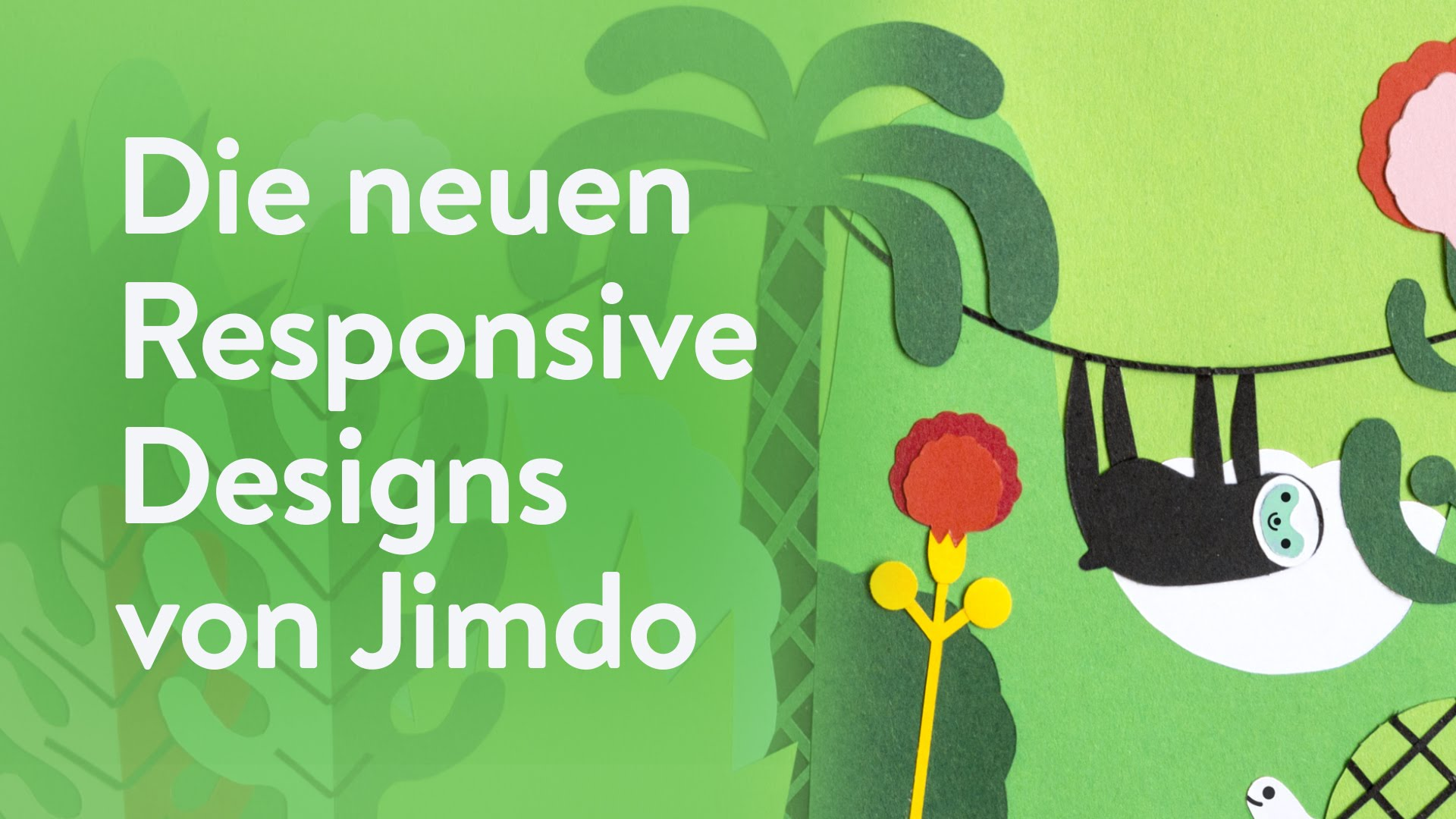 Von Responsive Designs und Longboards. Neue Jimdo Geschichten in Deutschland und den Niederlanden.