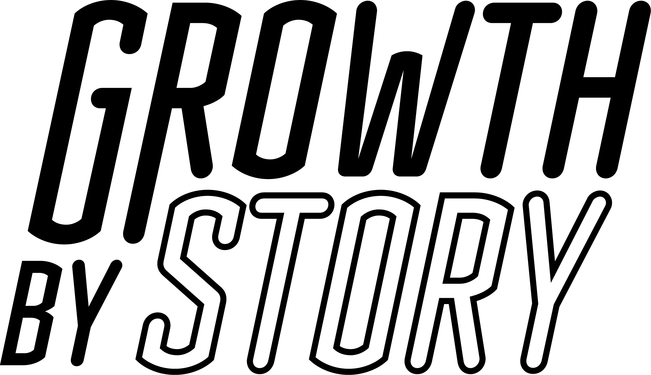 Growth by Story